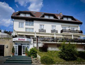 Budai Hotel Budapest szálláshely