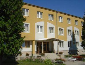 Budapesti Gazdasági Egyetem Gazdálkodási Kar Zalaegerszeg Kollégiuma szálláshely