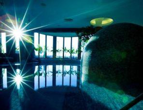 Caramell Premium Resort****superior Bük szálláshely