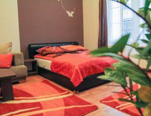 Central Studio & Apartman apartman