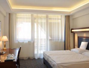 Centrum Hotel*** Superior Debrecen szálláshely