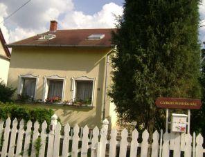 Citrom Vendégház Orfű szálláshely