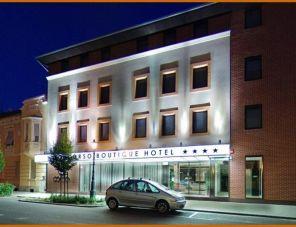 Corso Boutique Hotel Gyula szálláshely