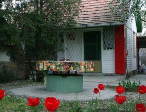 Családi Üdülő Szentendre szálláshely