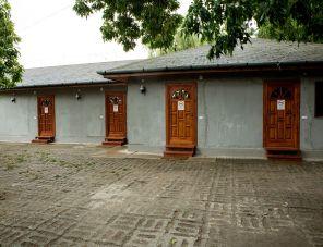 Csapatbázis Közösségfejlesztő Központ Sarud szálláshely