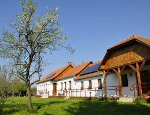 Csiperke Erdei Iskola és Tábor szálláshely