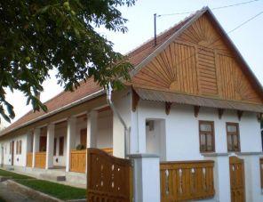 Csuhaj Vendégház Borsodivánka szálláshely