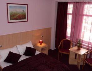 D-Hotel*** Gyula szálláshely