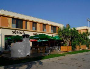 Dabas Hotel Dabas szálláshely