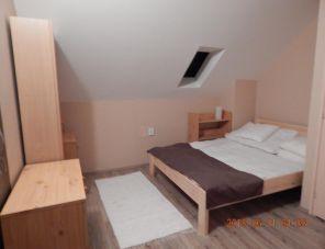 Darwin 13 apartmanok Abádszalók szálláshely