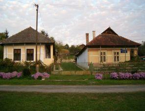 Debrétei Vendégházak Debréte szálláshely