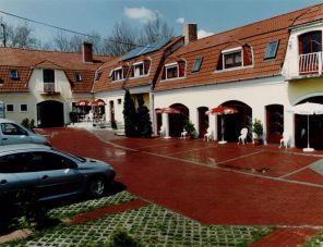 Delanta Panzió Pécs szálláshely