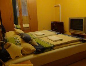 Ditrói Apartman Budapest szálláshely