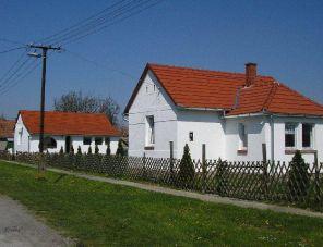 Dráva-zug Vendégházak szálláshely