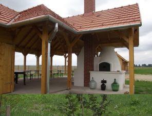Duna Party Vendégház Szigetbecse szálláshely
