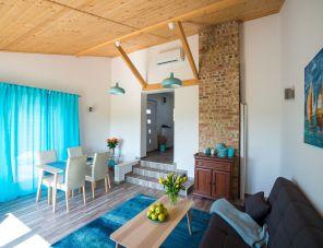Dunapart Villa apartman