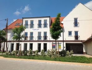 Ecohostel hostel