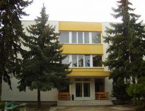 Egyetemi Kollégium hostel