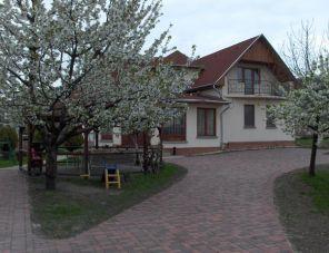 Enyh-hely Vendégház szálláshely
