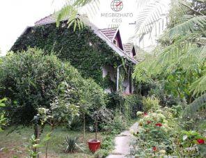 Erdőszéli Vendégház Túristvándi szálláshely