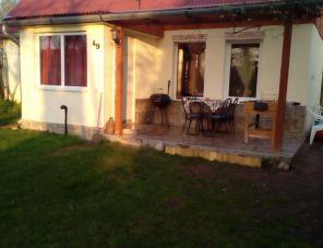 Erika Vendégház Szilvásvárad szálláshely