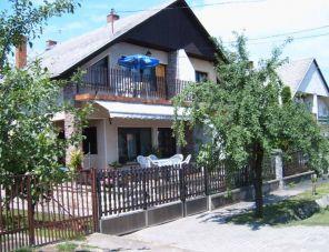 Eruska Apartman Siófok szálláshely