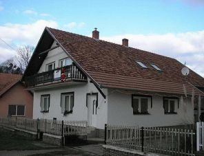 Erzsébet Vendégház szálláshely