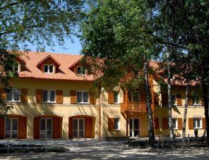 Fácános Hotel szálláshely