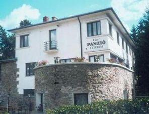 Füzi Panzió panzio