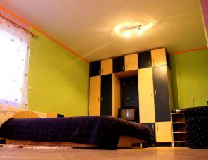 Fagyöngy Szálló apartman