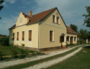 Faluszéli Tóthék Vendégháza apartman