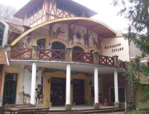 Fatornyos Fogadó és Erdei Hotel hotel
