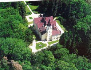 Festetich Kastélyszálló és Zsuzsanna Hotel Szeleste szálláshely