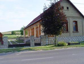 Finta Vendégház Vékény szálláshely