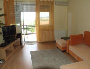 Flóra Panorámás Apartman Fonyód szálláshely
