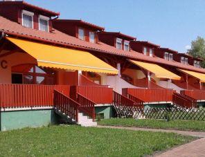 Fonyódliget Apartmanok szálláshely