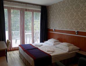 Fortuna Hotel Miskolctapolca szálláshely