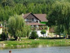 Fortuna Vendéglő és Vendégház Kistolmács szálláshely