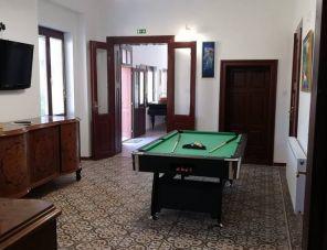 Fyred Villa Üdülőpark és Rendezvényház vendeghaz