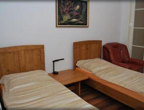 Fyred Villa Apartman apartman