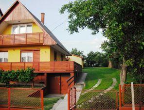 Gábor Apartman Balatonlelle szálláshely
