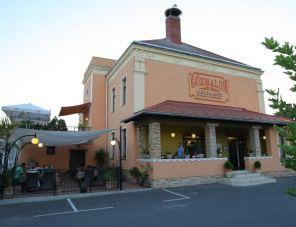 Gőzmalom Ristorante Panzió & Pizzeria Körmend szálláshely