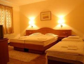Gastland M1 Hotel szálláshely