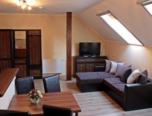 Gellény Lux Apartman apartman