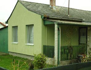 Gilice Apartman Balatonfenyves szálláshely