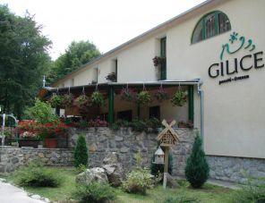 Gilice Panzió & Étterem Pécs szálláshely
