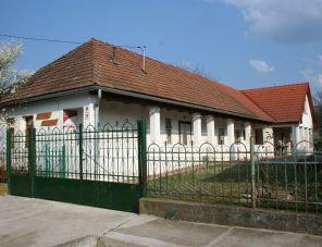 Gimonida Vendégház szálláshely
