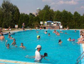 Gran Camping Panzió És Ifjúsági Szállás Esztergom szálláshely