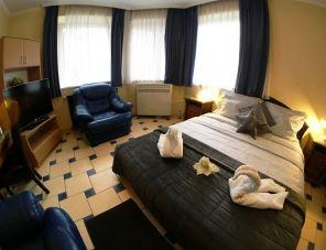 Grand Richter Hotel Budapest
