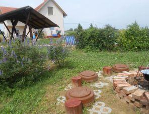 Gyöngy-ház Balatonboglár-Szőlősgyörök szálláshely